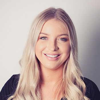Sarah - Client Support Consultant